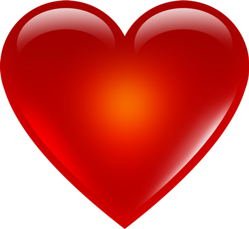 Image - Red-heart.png - The Hunger Games Wiki
