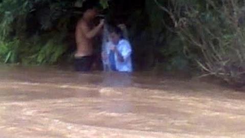 cầu treo, thác lúc, Việt Nam