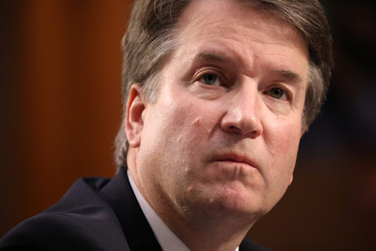 In Kavanaugh debate, 'boys will be boys' is an unscientific excuse for assault | PBS NewsHour