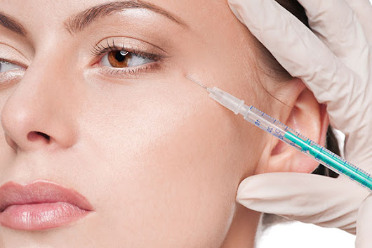 Botox Injections in Chiswick - Subtle, professional and effective wrinkle treatment