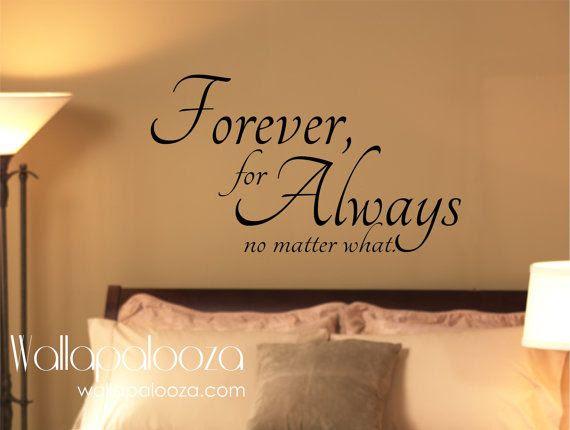 Top 10 Image of Master Bedroom Wall Decals   Ryan Nicolai