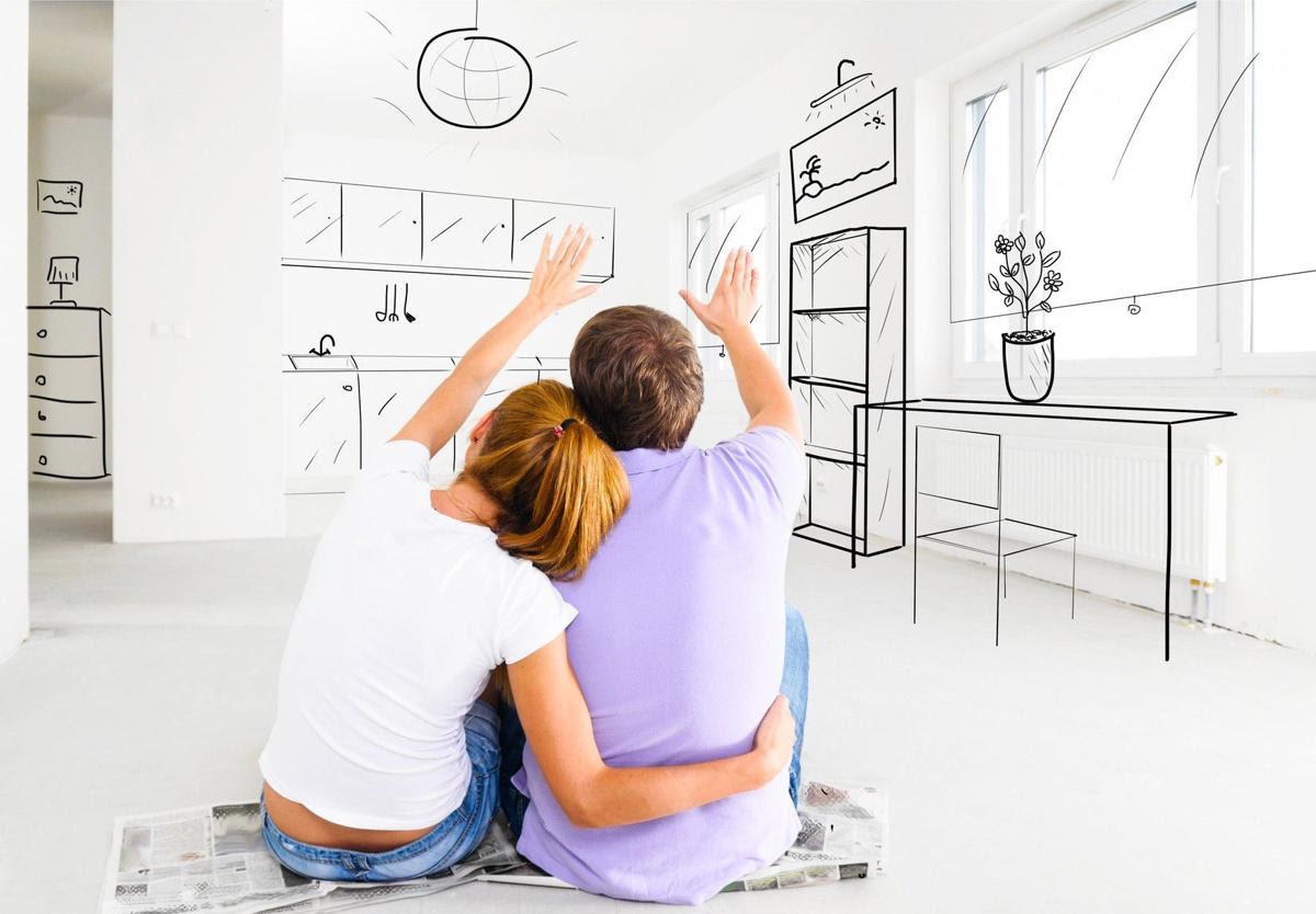 2017 trends in interior decorating