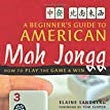 YMI American Mahjong Mah Jongg Playing Cards Kards, Tile Games - Amazon Canada