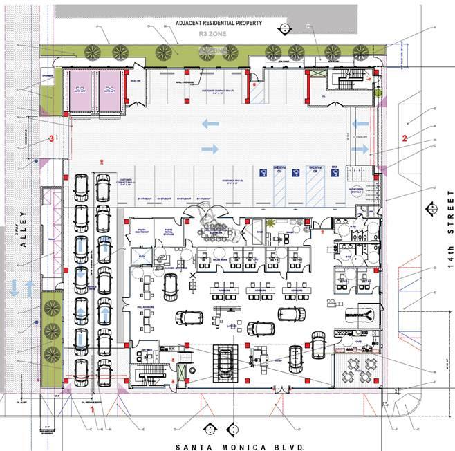 Laara Home Design Auto Store Flooring Plans