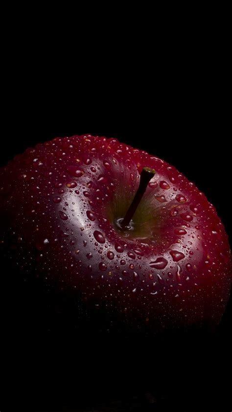 iPhone 7   Food/Apple   Wallpaper ID: 598437