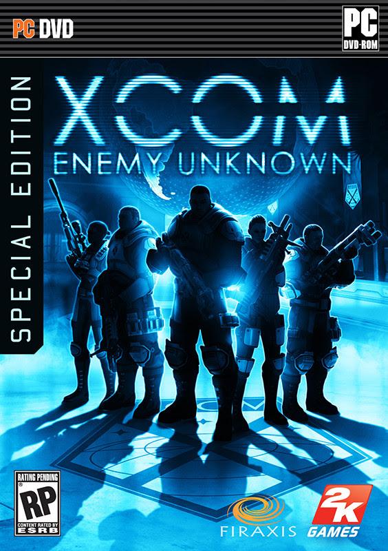 XCOM Enemy Unknown Update 1 FLTDOX