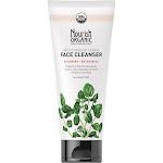 Nourish Organic Face Cleanser, Moisturizing, Watercress & Cucumber - 6 fl oz