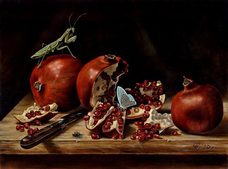 ... <b>Painting</b>: <b>Vanitas</b> exhibit at <b>ART</b>.FAIR 21 Cologne | <b>Vanitas</b> | Pinterest
