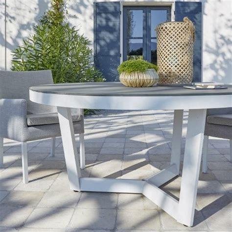 salon de jardin table  chaise mobilier de jardin