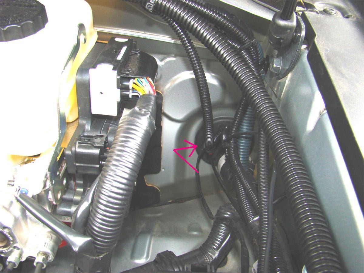 Fj Cruiser Fog Light Wiring Harnes