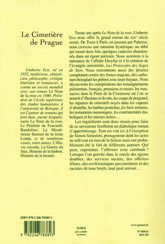 ECO CIMETIERE PRAGUE 2
