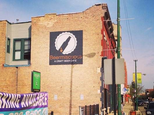 Beermiscuous beer cafe coming to Lincoln Park