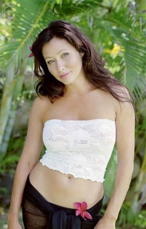 23 best images about shannen doherty on Pinterest