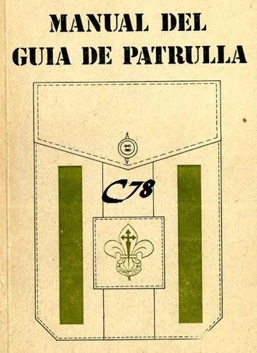 Manual del gu a de patrulla scout supervivencia pdf for Manual de muebleria pdf gratis