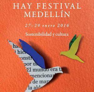 Hay Festival Medellin
