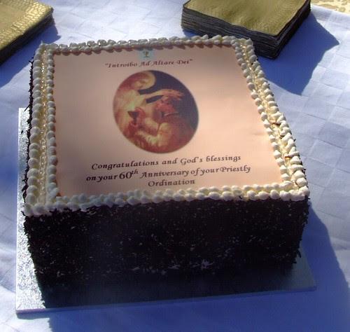 Meeking-cake