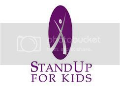 StandUp Kids Atlanta - Homeless Youth Outreach Center