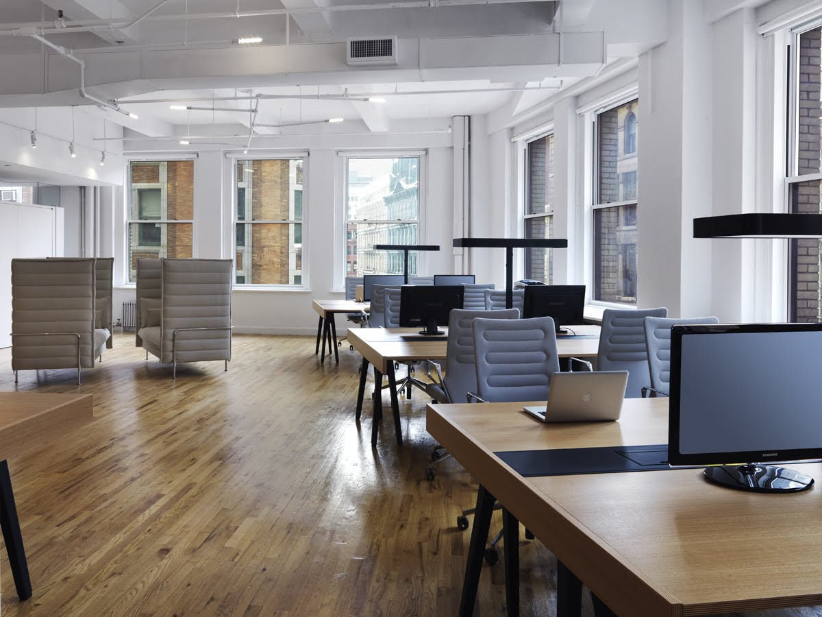 Trade in your used office furniture for new office ...