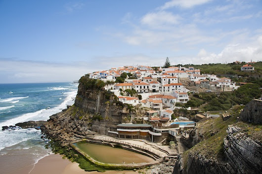 Portugal For a Great Honeymoon Destination | HONEYMOON GIVEAWAY
