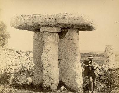 Imagen del Catálogo Monumental de la Provincia de Baleares