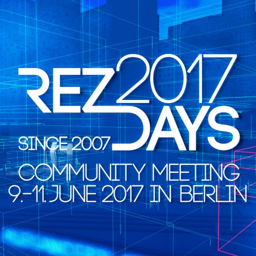 RezDays2017 Archiv X-Files!