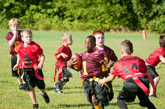 Childhood Concussions: What to do if your child gets a concussion