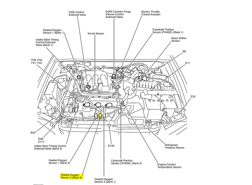 2002 Nissan Altima Engine Diagram Wiring Diagram Level Level Lechicchedimammavale It