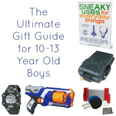 Personalized gifts: Popular gifts for 11 yr old boy