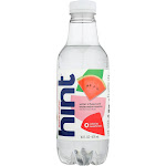 Hint Watermelon Water - Watermelon - 16 Fl Ounce - PACK OF 12