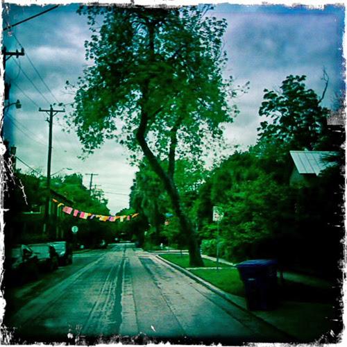 fiesta flags, San Antonio
