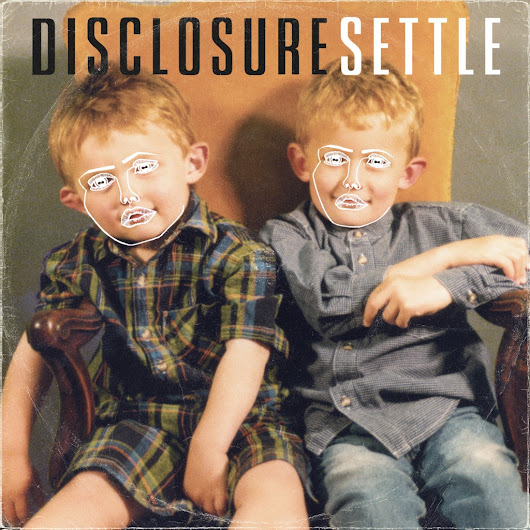 Disclosure ft. Mary J. Blige - F For You » EDM Blog | Just Noise To Me