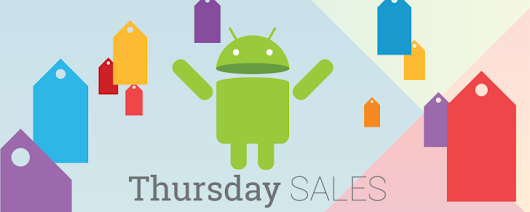 [Update: Lots more games] Thursday app and game sales: Nova Launcher Prime, Reigns, Moon+ Reader Pro, and more