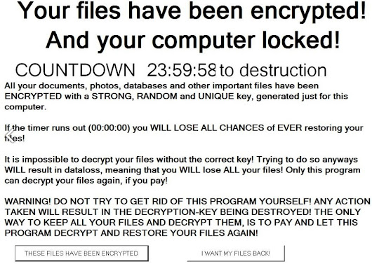 ALERT: New Ransomware Spearphish Uses One-Click Dropbox Attack