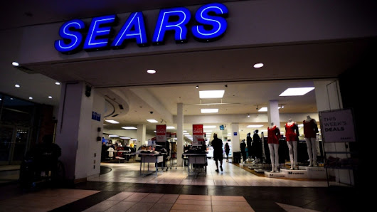 Toronto judge approves hardship fund for former Sears Canada employees