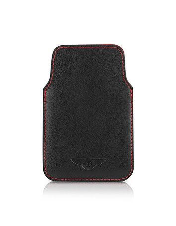 Ettinger Leather iPhone Case