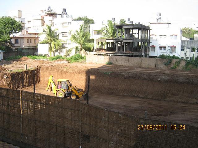 Pinnac Asha Residency & G+1 Bungalows in Vidisha Society, KarveNagar, Pune