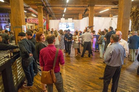 Lacuna Event Space Near McCormick Place Chicago   Here's