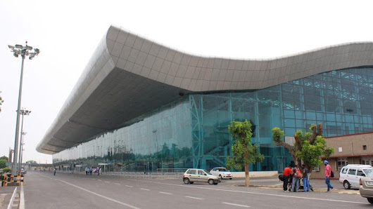 Amritsar airport revamp: New landing system by Sept, mall and hotel planned too