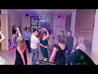 Bo ja Tańczyć Chcę - Hotel Piast - Cedynia