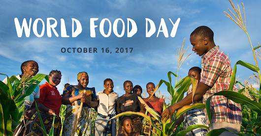 2017 World Food Day