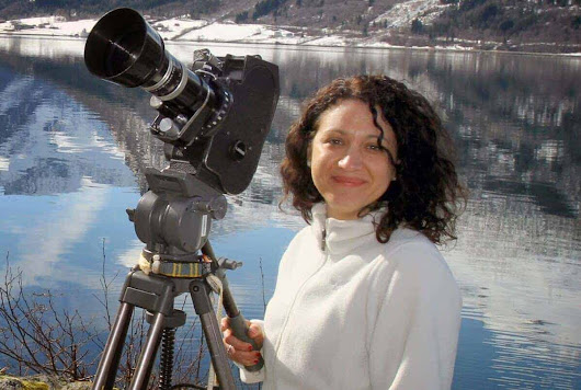 How Filmmaker Marah Strauch Made Sunshine Superman