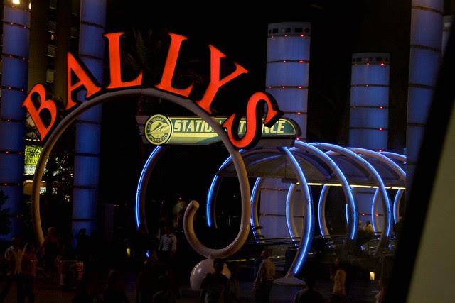 Ballys, Las Vegas