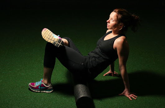 3 Reasons Why You Should Start Foam Rolling Today