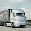 UK to trial driverless lorries | Logistics Manager