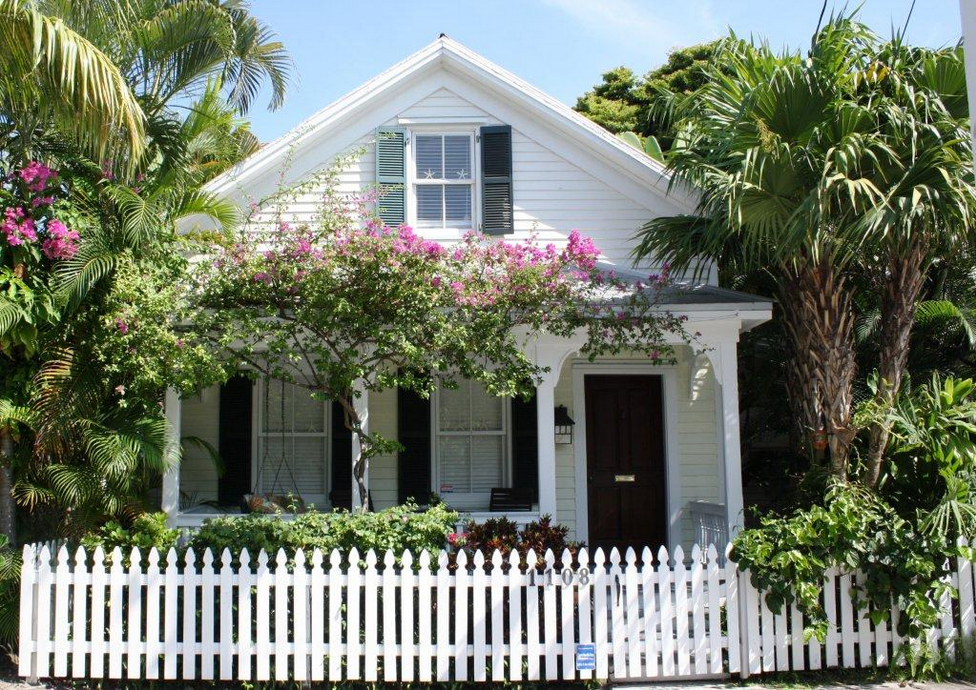 What does Old Town Key West Florida look like?  John Parce Real Estate Key West