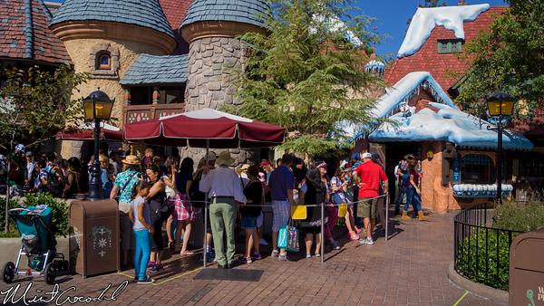 Disneyland Resort, Disneyland, Frozen, Meet and Greet