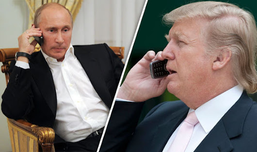 The Trump – Putin call: summary and analysis