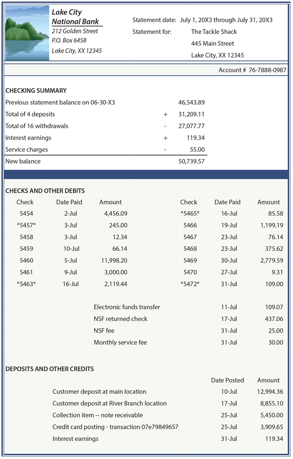 how to get a paper bank statement nationwide