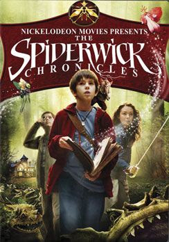 Widescreen Based on the bestselling series of children`s fantasy novels of the same name by Holly Black and Tony DiTerlizzi, THE SPIDERWICK CHRONICLES follows the adventures of the Grace family, newly transplanted from New York City to...