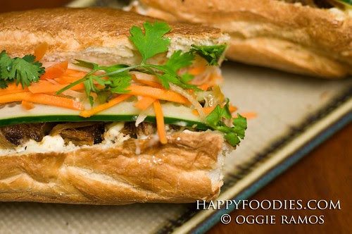 The Collective - Wabi Sabi Banh-Mi II